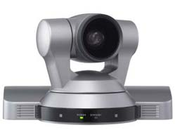 Sony EVI-HD1 HD Pan/Tilt/Zoom Original Video Conference Camera
