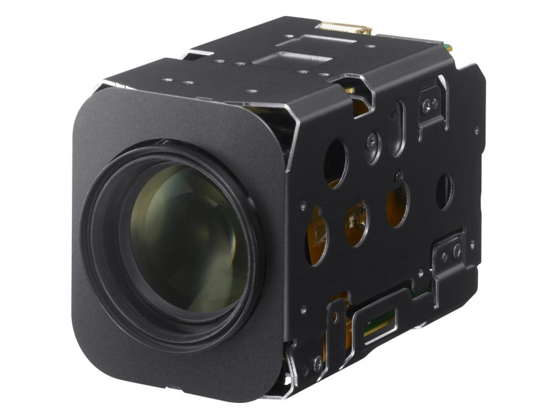 SONY FCB-EV5500 HD Color Block Camera with 30x zoom Wide dynamic HD Color Module