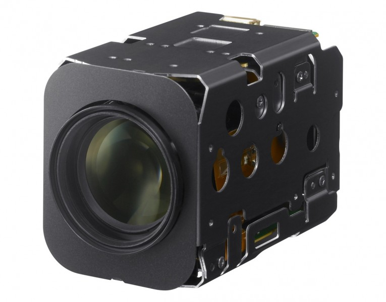 SONY FCB-EV7520 NEW Full HD 30x Colour Block Camera Module - HIGH SENSITIVITY