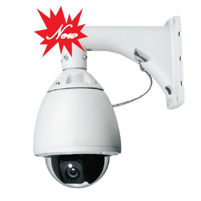 H-series  High Speed Dome Camera