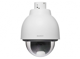SONY SSC-SD26P Outdoor Analog Color High Speed Dome Camera